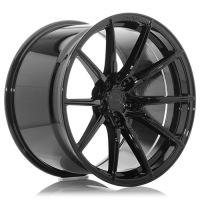 8,5x19 5/108-130 ET20-45 Concaver CVR4 PERFORMANCE, platinum black, kužel, 72,6 (725kg)