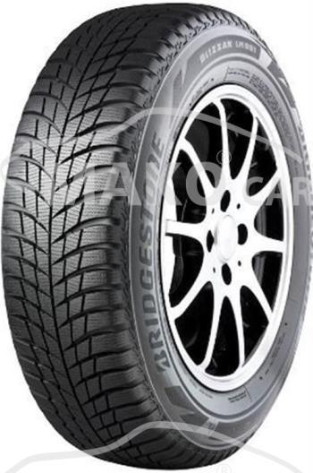 225/50R17 94H, Bridgestone, BLIZZAK LM001,TL ROF M+S 3PMSF,BMW D,B,B,72 -dB