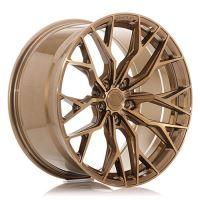 8,5x19 5/108-130 ET20-45 Concaver CVR1 PERFORMANCE, brushed bronze, kužel, 72,6 (725kg)