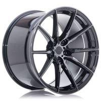 8,5x19 5/108-130 ET20-45 Concaver CVR4 PERFORMANCE, double tinted black,kužel, 72,6(725kg)