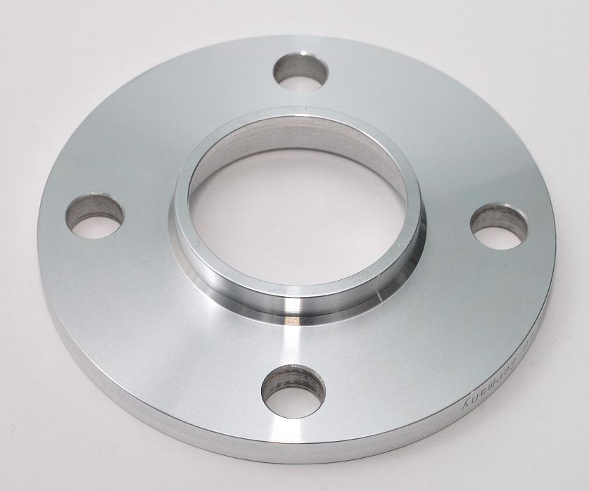 Rozšiřovací podložky 15mm 4/100-56,6 (FK03515Z-SCC12175)(A=16mm B=2mm viz nákres) 2ks