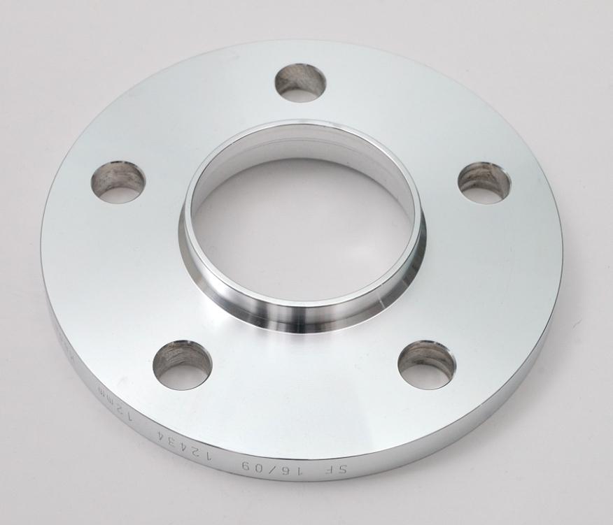 Rozšiřovací podložky 15mm 4/100-56,6 (Foliatec) 2ks