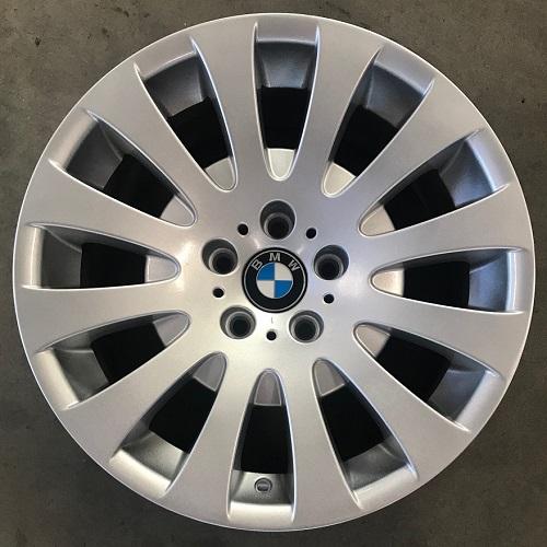 Bazar. disky 8,0x18 5/120 ET14 original BMW, průměr 72,6