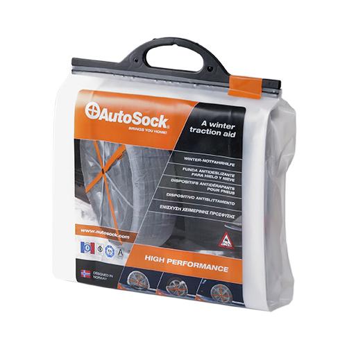 Textilní sněhové řetězy AutoSocks 645 (AS-645)