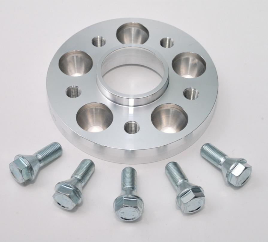 Rozšiřovací podložky 30mm 5/120-74,1 (šrouby M12x1,5)(FK02330Z-SCC13220) 2ks