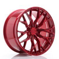 8,5x19 5/108-130 ET20-45 Concaver CVR1 PERFORMANCE, candy red, kužel, 72,6 (725kg)