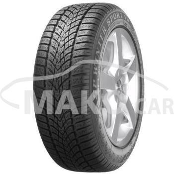 205/45R17 88V, Dunlop, SP WINTER SPORT 4D,TL XL M+S 3PMSF MFS,OE MINI C,C,B,71 -dB